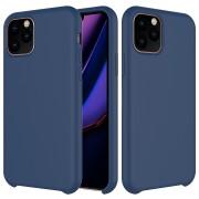 Чехол для Apple iPhone 11 Pro Max (Синий)
