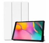 Чехол SlimFit Premium для планшета Samsung Galaxy Tab A 10.1 SM-T510, SM-T515 (Белый)