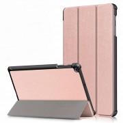 Чехол SlimFit Premium для планшета Samsung Galaxy Tab A 10.1 SM-T510, SM-T515 (Розовое золото)