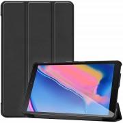 Чехол SlimFit Premium для Samsung Galaxy Tab A 8.0 P200, P205 (Черный)