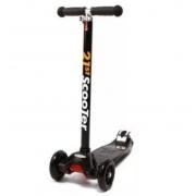 Самокат 21st scooter Maxi Micro (Черный)