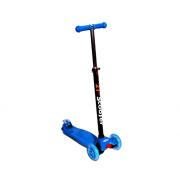 Самокат 21st scooter Maxi Micro (Голубой)