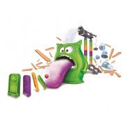 Набор Chainex Инопланетная реакция (Зеленый)