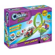 Научный набор Chainex Запуск в космос (Зеленый)