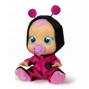 Плачущий младенец Край беби кукла плакса Леди Баг