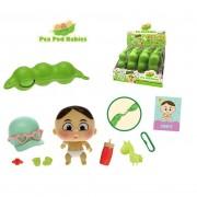 Набор Peapod Babies (Зеленый)