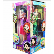 Набор кукол Сказочный патруль 4 куклы (Разноцветный)