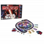 Настольная игра Монополия Star Wars