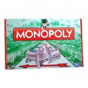 Настольная игра Monopoly classic