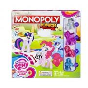 Настольная игра Monopoly Junior My Little Pony (Розовый)