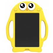 Планшет для рисования basic Q85 монохромный (Желтый)