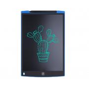 Планшет Newsmy для рисования H12 basic (Синий)