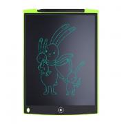 Планшет Newsmy для рисования H12 basic (Зеленый)