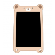 Планшет Newsmy для рисования S85 basic 8.5 Bear (Бежевый)