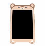Планшет Newsmy для рисования S85 basic 8.5 Dog (Бежевый)