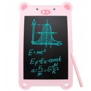 Планшет Newsmy для рисования S85 basic 8.5 Pig (Розовый)