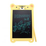 Планшет Newsmy для рисования S85 basic 8.5 Tiger (Желтый)