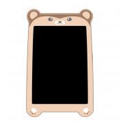 Планшет Newsmy для рисования S85 color 8.5 Dog (Бежевый)