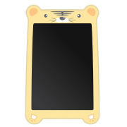 Планшет Newsmy для рисования S85 color 8.5 Tiger (Желтый)