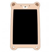 Планшет Newsmy для рисования S85 color bear (Бежевый)