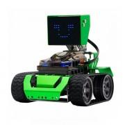 Программируемый робот Robobloq Qoopers 6в1 (Зеленый)