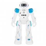 Интерактивный робот Ocie с пультом ДУ Astro (Белый с синим)