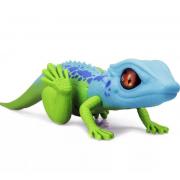 Робо-ящерица Ocie с ИК управлением (Синий с зеленым)