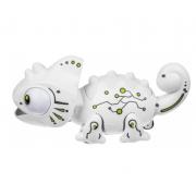 Робот-хамелеон Ocie с пультом управления (Белый)