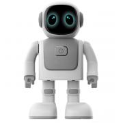 Танцующий робот F2 (Белый с серым)