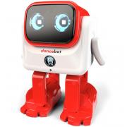 Танцующий робот F3 (Красный)