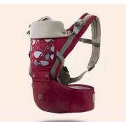 Рюкзак-кенгуру Aiebao 3в1 (Красный)