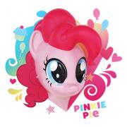 Декоративный 3D светильник MLP Pinkie Pie (Розовый)