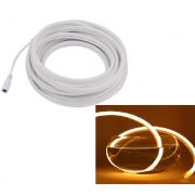 Светодиодный гибкий неон SmartLight 1м (Теплый белый)