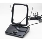Антенна для цифрового ТВ Eplutus ATN-07 (Черный)
