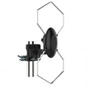 Антенна для цифрового ТВ Eplutus ATW-01 (Черный)