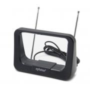 Домашняя антенна для цифрового ТВ Eplutus ATN-02 (Черный)