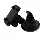 Автомобильный держатель для видеорегистраторов и экшн-камер JF002 (Черный)