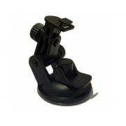 Автомобильный держатель для видеорегистраторов JF008B (Черный)