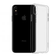 Чехол Hoco Light series TPU case for iphone XR (Черный)