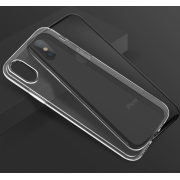 Чехол Hoco Light series TPU case for iphone XR (Прозрачный)