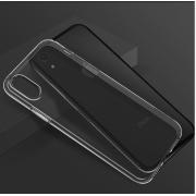 Чехол Hoco Light series TPU case for iphone XS (Черный)