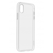 Чехол Hoco Light series TPU case for iphone XS MAX (Черный)