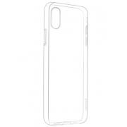 Чехол Hoco Light series TPU case for iphone XS MAX (Прозрачный)