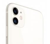 Чехол для Apple iPhone 11 (Белый)