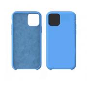 Чехол для Apple iPhone 11 (Голубой)