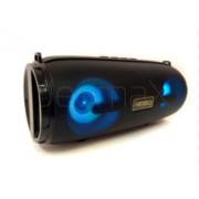 Беспроводная Bluetooth колонка Kimiso KM-202 (Черный)