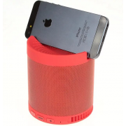 Портативная колонка Bluetooth speacker HF-Q3 (Красный)
