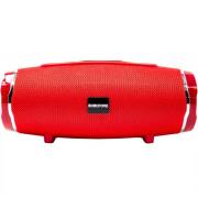 Портативная колонка Borofone BR3 (Красный)