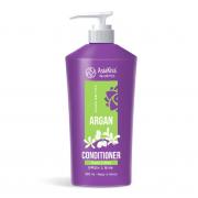 Кондиционер для волос AsiaKiss с маслом арганы Argan body conditioner (Кремовый)