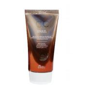 Крем CC для лица Ekel с экстрактом муцина улитки CC Snail Cream SPF50 50 г (Прозрачный)